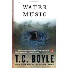 T.C. Boyle's riotous first novel, now in a new edition for its 25th anniversary  Twenty five years ago, T.C. Boyle published his first no...
