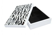 DVF Jewelry box, Neiman Marcus - Target Collaboration.