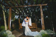 Casamento Melina e Arthur | Chácara Luz da Mata | Eventos e Gastronomia