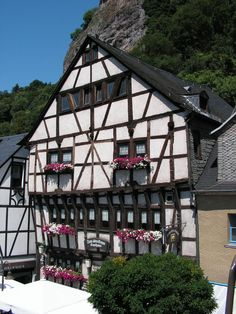 Idar Oberstein, Germany