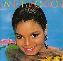 Janet Jackson (album) - Wikipedia, the free encyclopedia The Jackson Five, Jo Jackson, Jackson Family, Michael Jackson, Janet Jackson Young, Janet Jackson Albums, The Jacksons, Fashion Designer, Fotografia