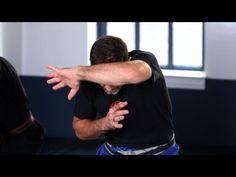 Outside Defense against Punches, Part 2 | Krav Maga Defense - YouTube