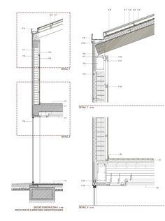 HIC Arquitectura » Anna Prats | Centro de visitas en Hostalric