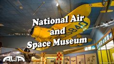 Museo del Aire y el Espacio - Washington DC #6