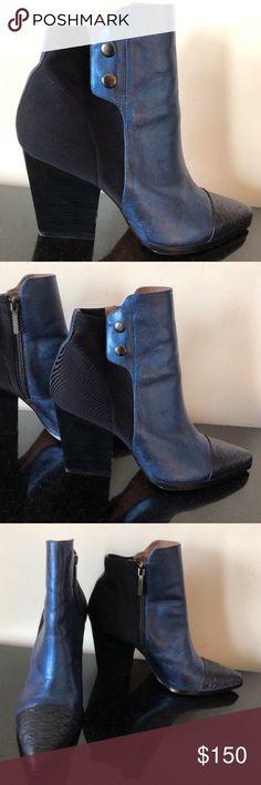 de6ffef9151 Donald J. Pliner Vicson Capped Toe Bootie lo boots