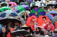 Rain stops play? #wimbledonworthy