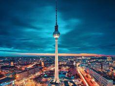 www.trippics.com | Berlim, a cidade multicultural da Alemanha. Compartilhe sua experiência, como fez Thiago Rodrigues: http://go.trippics.com/thirod