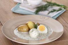 Koprová omáčka 20 Min, Eggs, Breakfast, Food, Morning Coffee, Essen, Egg, Meals, Yemek