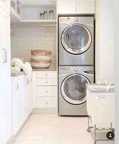 45 Incredible Small Laundry Room Design Ideas - Page 20 of 45