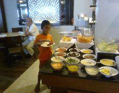 Anthon's Big Breakfast @ Boracay Regency Regency, Fondue, Cheese, Big, Breakfast, Ethnic Recipes, Breakfast Cafe