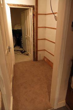 Carpet in!