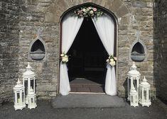 The Flower Den is a family run florist in Ballyalla, Ennis, Co. Specialising in wedding flowers, we also offer a beautiful array of luxury bouquets. Backdrop Decorations, Backdrops, Den, Past, Wedding Flowers, Blush, Ivory, Wedding Ideas, Weddings
