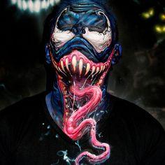 9 Best Venom Face Pain...