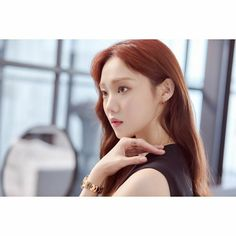 Lee Sung Kyung, Daniel Wellington, Model, Dramas, Amazing, Mathematical Model, Scale Model, Pattern