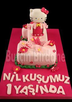 Hello Kitty 1 Yas Pastasi by burcinbirdane, via Flickr