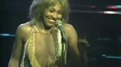 tina turner proud mary - YouTube