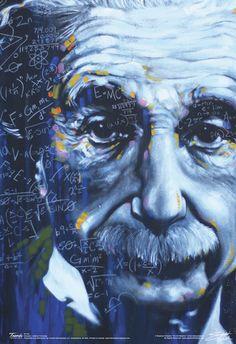 Albert Einstein Prints by AllPosters.co.uk