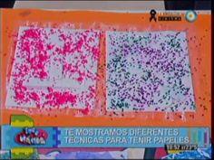 TEÑIDO CON SAL 2.mpg - YouTube