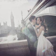 kenstudio.us / #weddings #pre-wedding