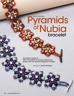 ISSUU - Bead And Button Oct2015 di BeadworkBrasil