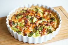 Snack Recipes, Snacks, Food For Thought, Quiche, Nom Nom, Bacon, Food And Drink, Breakfast, Summer
