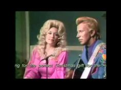 Dolly Parton and Porter Wagoner - Lost Forever In Your Kiss - YouTube
