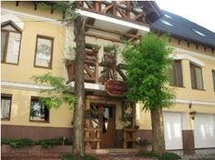 Art Rustic Hotel 3 Star Hotel in Chisinau.    Book now at http://www.cvs.md/Moldova,%20Republic%20of/Chisinau/Art%20Rustic%20Hotel/index.html