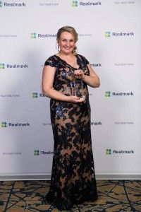 So many of the people at Realmark also happen to be amazing women! We've just interviewed Nina Kaminski from Realmark North Coastal about how she succeeds in this traditionally male dominated sector.