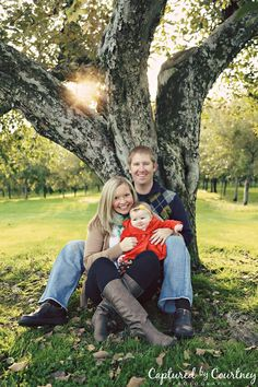Family Photography {Captured by Courtney}