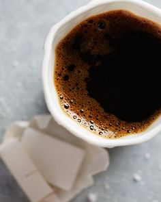 coffee | Jennifer Davick