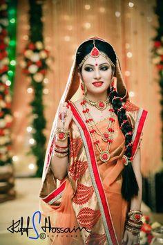 holud <3 Bangladesh#Bengali Bride