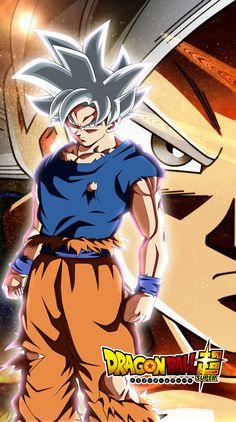Goku Great Mui C by JemmyPranata