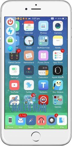  : PowerPlus اداة لاضافة خيارات لاطفاء واعادة تشغيل و...