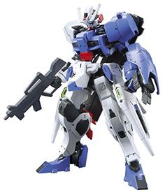 "Bandai Hobby HG IBO 1/144 Astaroth ""Gundam Iron-Blooded Orphans"" Action Figure -- For more information, visit"