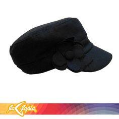 Los #sombreros complementan cualquier atuendo #Gorra para #Damas #Accesorios 1er.Piso