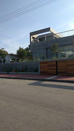 Concrete, Sidewalk, Architecture, Arquitetura, Side Walkway, Walkway, Architecture Design, Walkways, Pavement