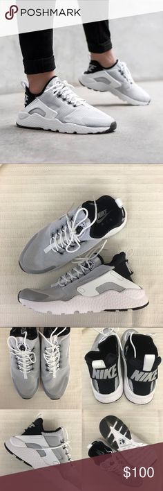 715d8dd078 Women's Nike Air Huarache Ultra Sneakers Women's Nike Air Huarache Ultra  Sneakers Shoes Style/Color