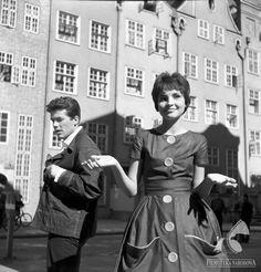 ✖ Goodbye, See You Tommorow (Do widzenia, do jutra...), Janusz Morgenstern (1960)