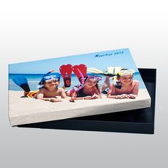 Protect your memories in a beautiful gift type box with your own photo printed on the lid. Personalised Box, A4, Polaroid Film, Memories, Type, Printed, Gifts, Beautiful, Memoirs