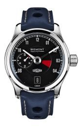 Bremont Jaguar E Type Watch - £5000?