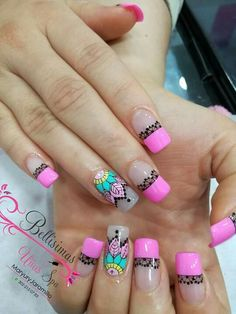 Fall Nail Art Designs, Toe Nail Designs, Gorgeous Nails, Pretty Nails, Aztec Nails, Nailart, Hot Nails, Easy Nail Art, Spring Nails