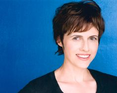 Terri Hawkes a.k.a Sailor Moon's second voice actress and most notable