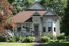 oregon homes | Salem Oregon's most expensive historic homes are found in