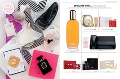 This Mother's Day spoil her with sensual scents