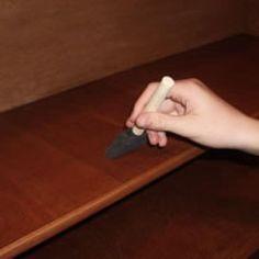 Wood Finish Tips: Top-Coating with Polyurethane