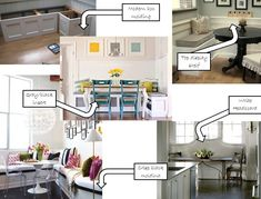 How To: Custom Kitchen Seating - Pinterior Designer Corner Bench Seating, Banquette Seating In Kitchen, Dining Room Bench, Dining Nook, Corner Banquette, Bedroom Furniture Redo, Diy Furniture Chair, Furniture Stores, Cheap Furniture