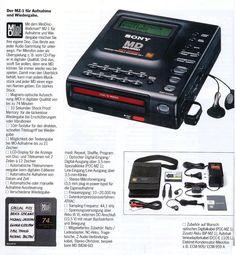 Sony 1993