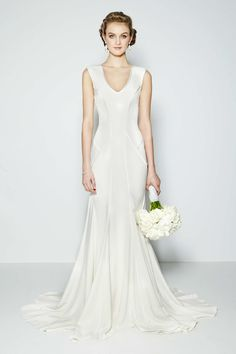 SPRING 2015 BRIDAL NICOLE MILLER COLLECTION