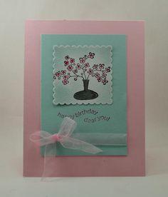 Teeny Tiny Blossoms