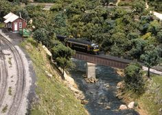 large n scale layouts - Google Search